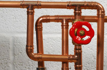 Cooling Piping Systems