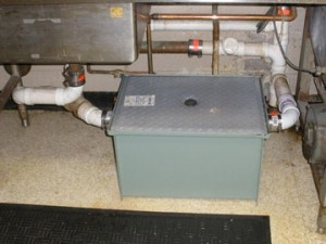 Grease Trap Installation For Toronto Restaurants Protects