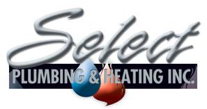 Select Plumbing and Heating